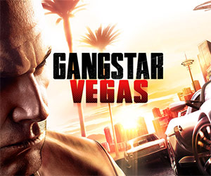 Gangstar Vegas.