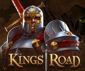 Kings Road.