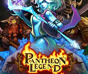 Pantheon Legend