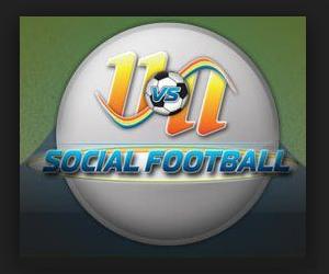 Social Football.