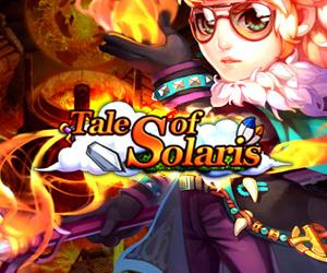 Tale of Solaris.