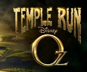 Temple Run OZ.