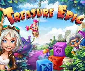 Treasure Epic.
