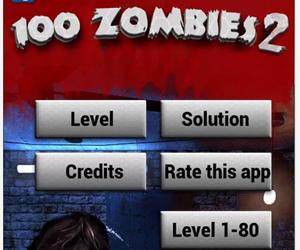 100 zombies 2.