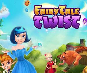 Fairy Tale Twist.
