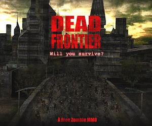 Dead Frontier.
