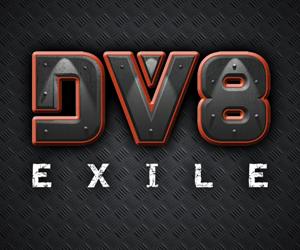 DV8 Exile.