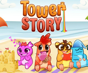 Tower Story.