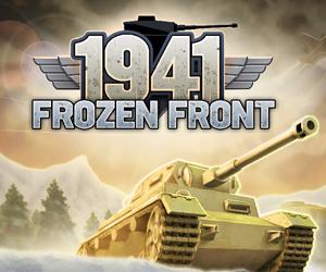 1941 Frozen Front.