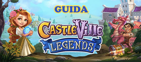 Castleville legends guida.
