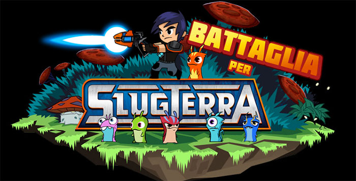 Battaglia per Slugterra.
