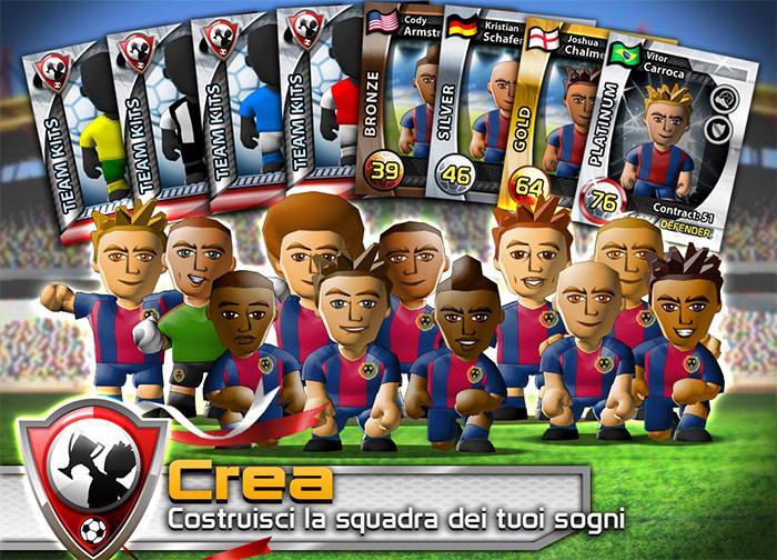 Big Win Soccer.