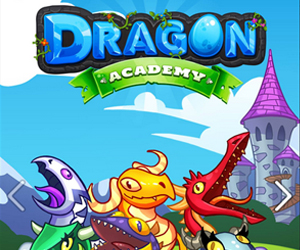 Dragon Academy.