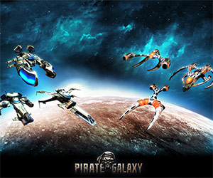 Pirate Galaxy.