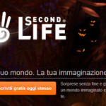 Second Life.