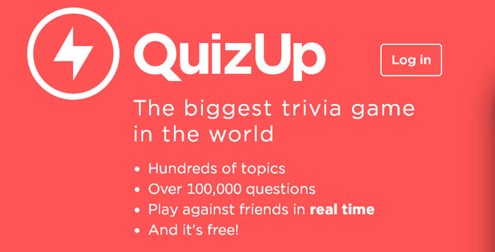 QuizUp.