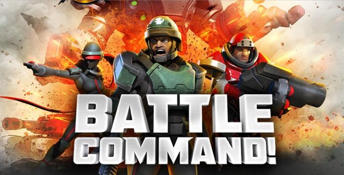 Battle Command.