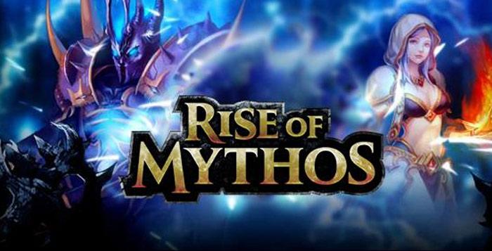 Rise of Mithos.