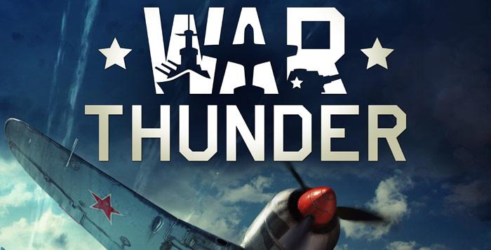 War Thunder.