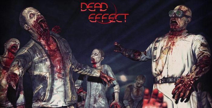 Dead Effect.