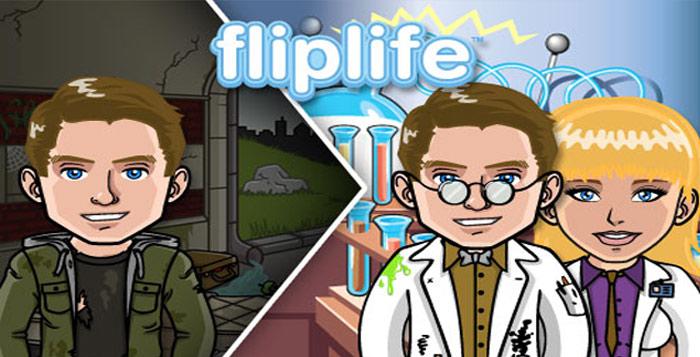 Flip-Life.