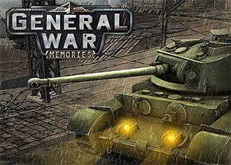 General War Memories.