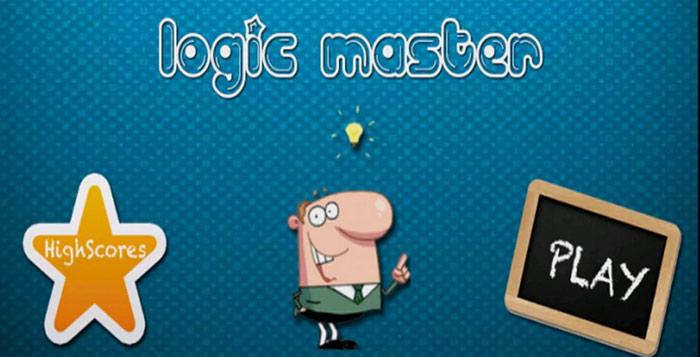 Logic Master.