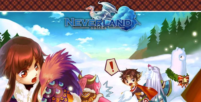 Neverland Online.