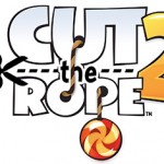 Cut the rope 2 il sequel.