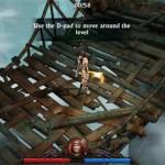 Eternity Warriors 3: Screenshot.