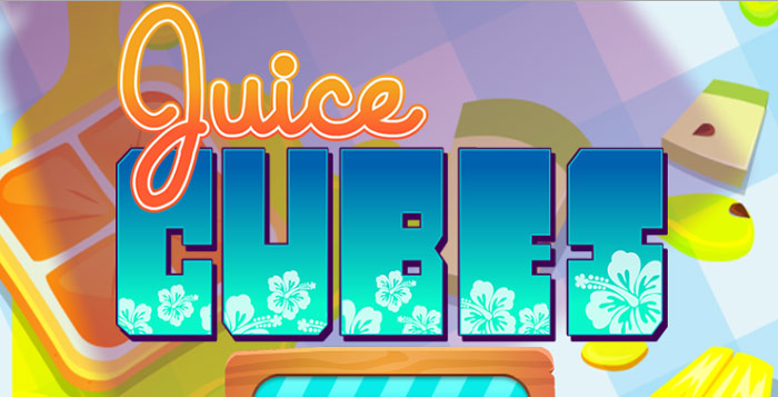 Juice Cubes.