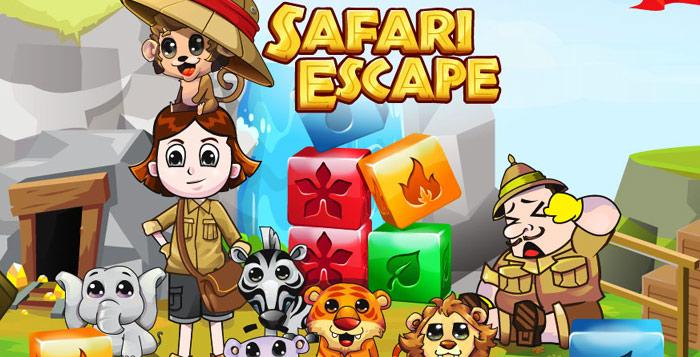 Safari Escape.