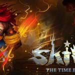 Shiva, il signore del tempo.