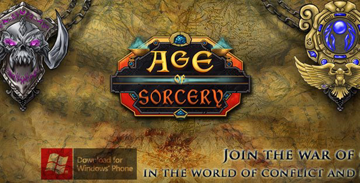 Age of Sorcery.
