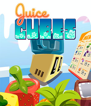 Juice Cubes per Android