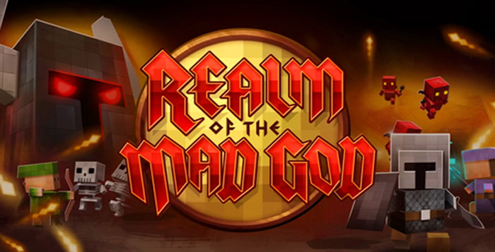 Realm of the Mad God.