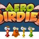 Aero Birdies.