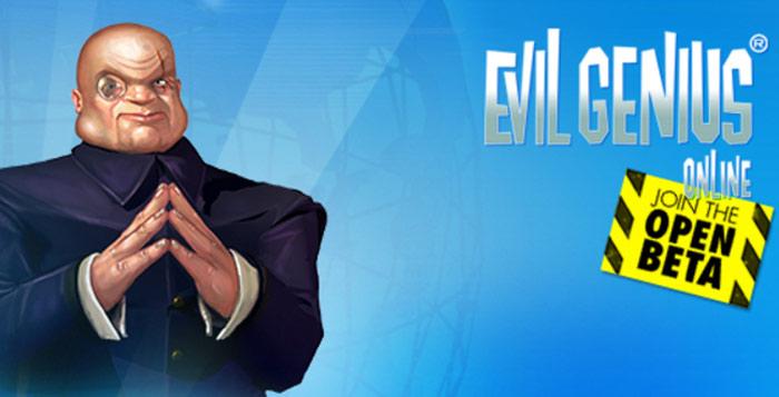 Evil Genius Online.