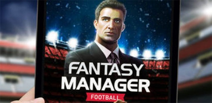 Fantasy Manager Football.