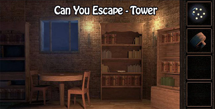 Can You Escape Tower.