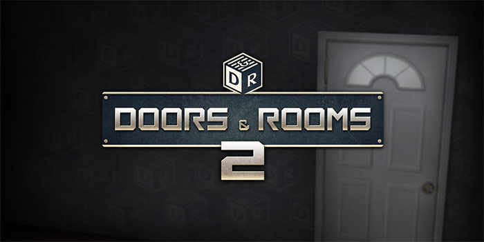 Doors & Rooms 2