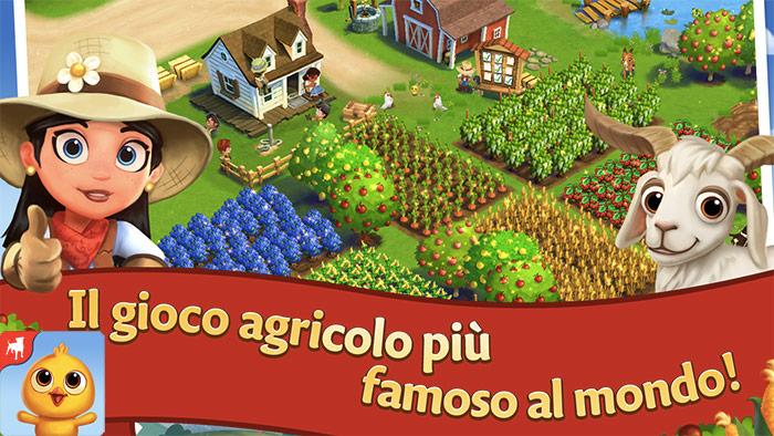 Farmville 2: Avventura rurale.