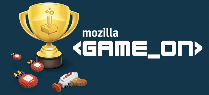Mozilla Game _On