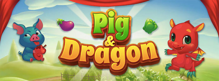Pig and Dragons.