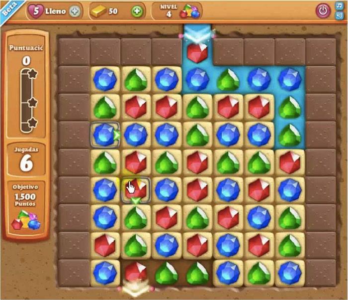 diamond-digger-screenshot