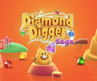 Diamond Digger Tips.