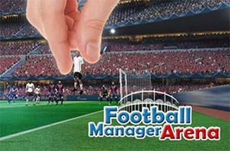 Calcio Manager Arena.