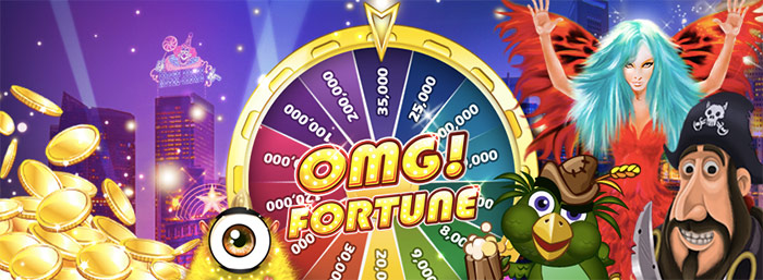 OMG! Fortune