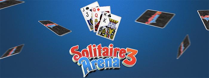 Solitaire Arena 3