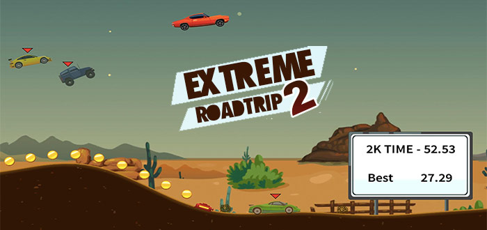 Extreme Roadtrip 2